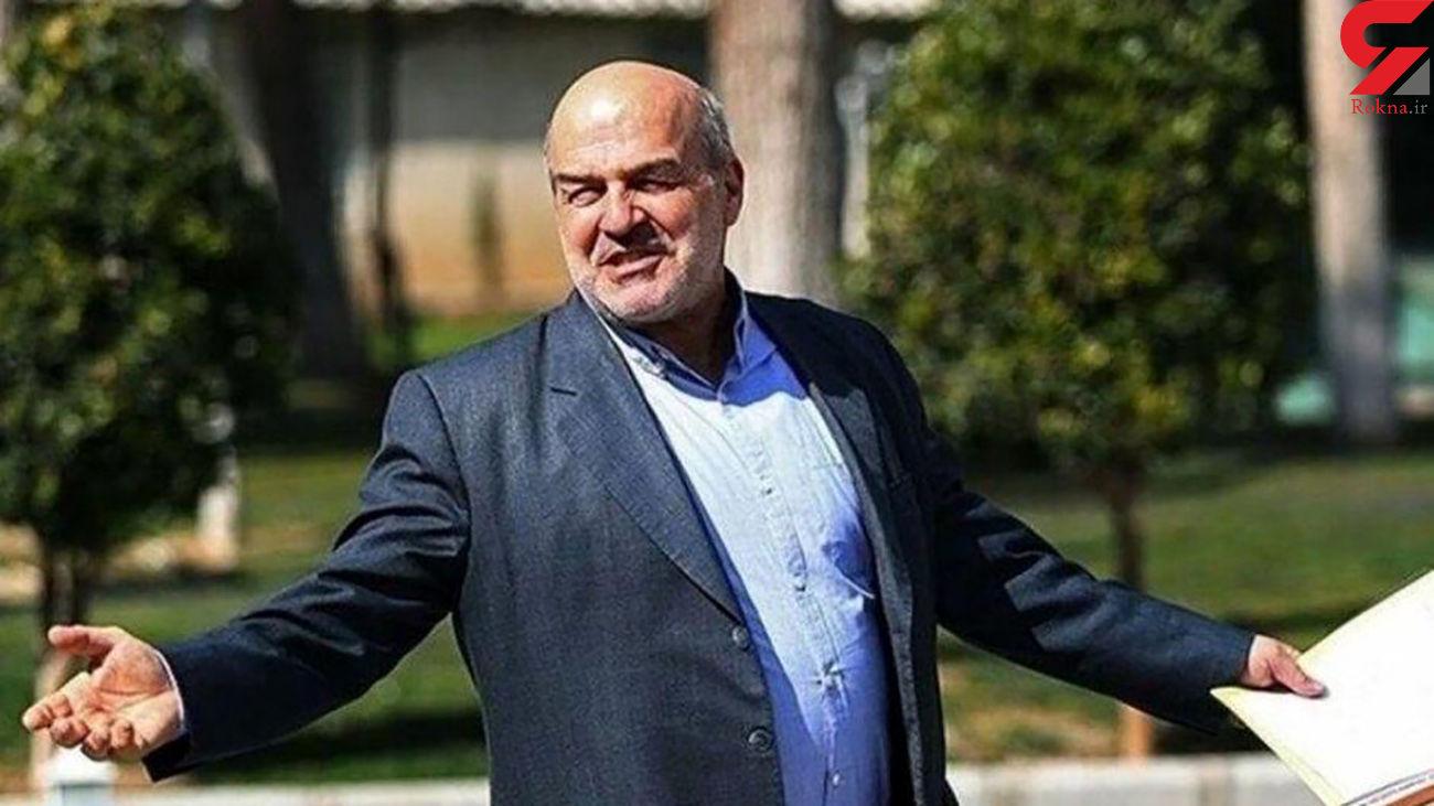 تکذیب صدور حکم محکومیت رئیس سازمان محیط زیست