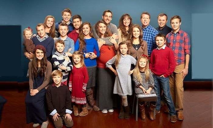 عجیبترین خانوادههای جهان که باور نمیکنید وجود داشته باشند