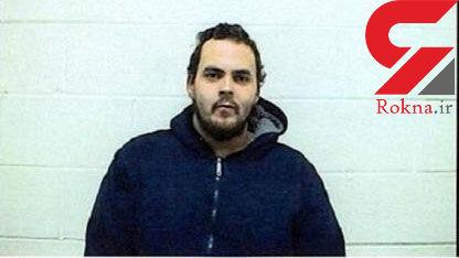 این مجرم فراری برای تسلیم شدن به پلیس آمریکا 15 هزار لایک می خواهد ! +عکس