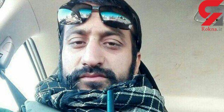 محمد حسین رستمی اولین همکار داخلی آمدنیوز لو رفت / زم اعتراف کرد + عکس