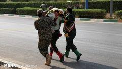 سخنگوی سپاه پاسداران: جریان الاهوازیه عامل حمله تروریستی در اهواز است