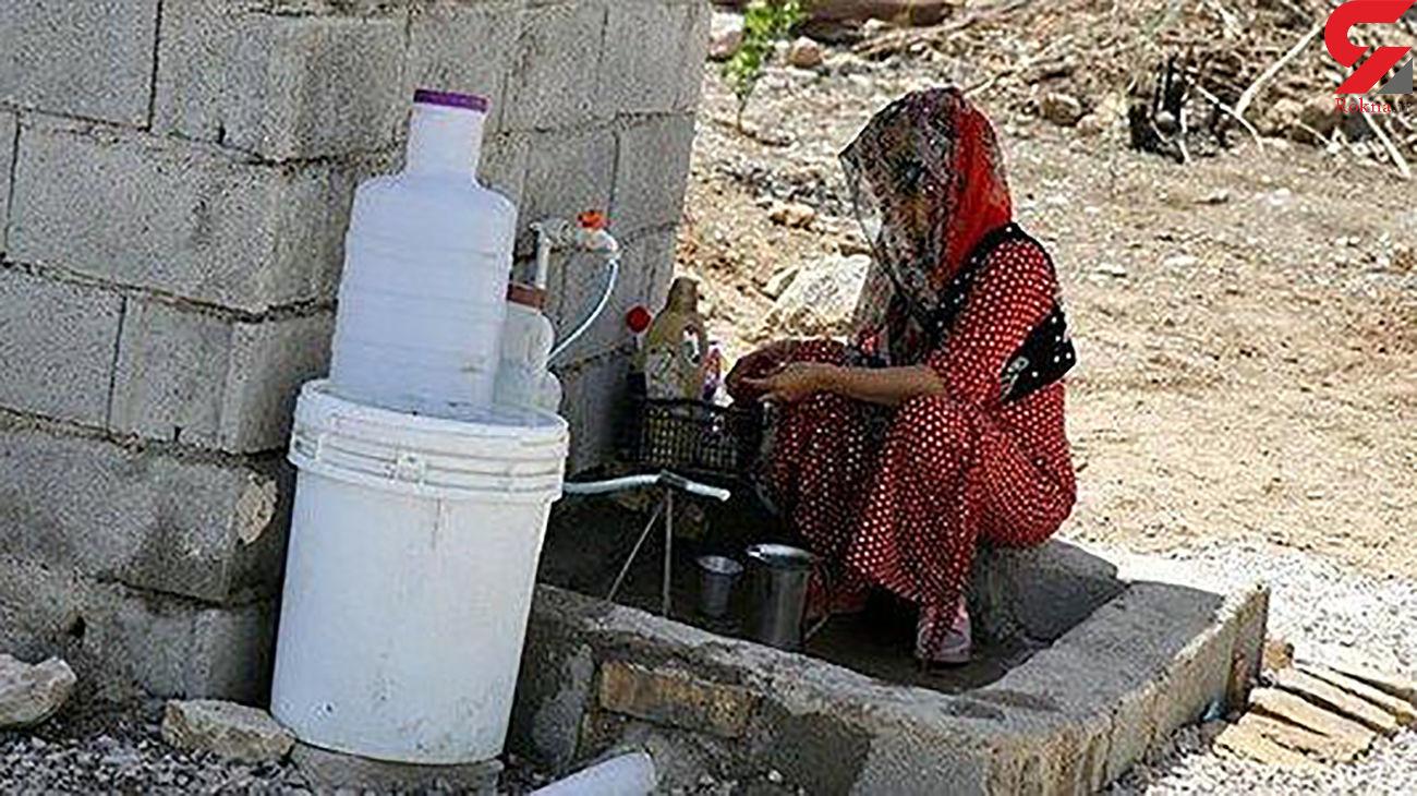 آخرین خبر از مسمومان روستای «شیخ صله»