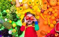 بیمه سلامت کودکان با بهترین رژیم غذایی