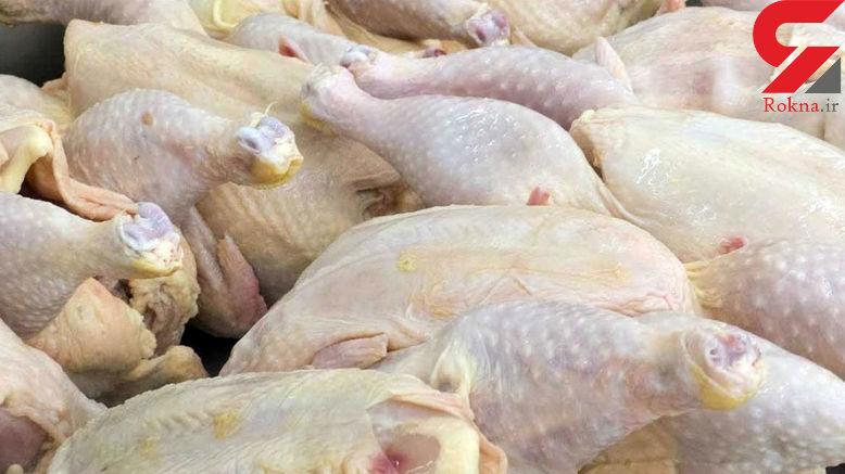 نرخ جدید مرغ و انواع مشتقات در بازار/ قیمت مرغ به ۱۴ هزار و ۲۰۰ تومان رسید