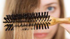 چرا تارهای موی سر نازک می شود؟