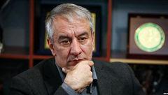 واکنش رییس سابق فدراسیون فوتبال به تهدید AFC