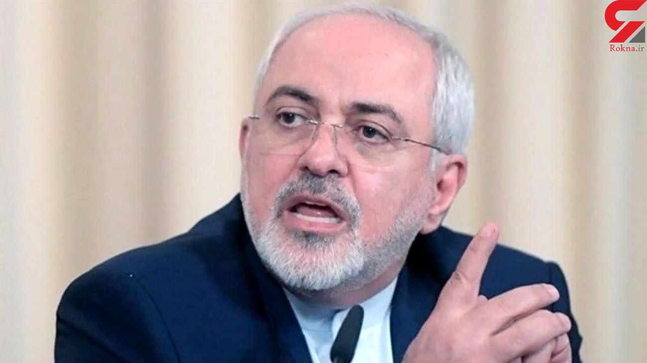 ظریف: لغو تحریمهای ایران اهرم مذاکره نیست، وظیفه قانونی آمریکا است