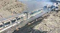 پرونده انفجار مرگبار در قطار نیشابور / فاجعه ای که 16 سال پیش تا حالا هنوز باز است