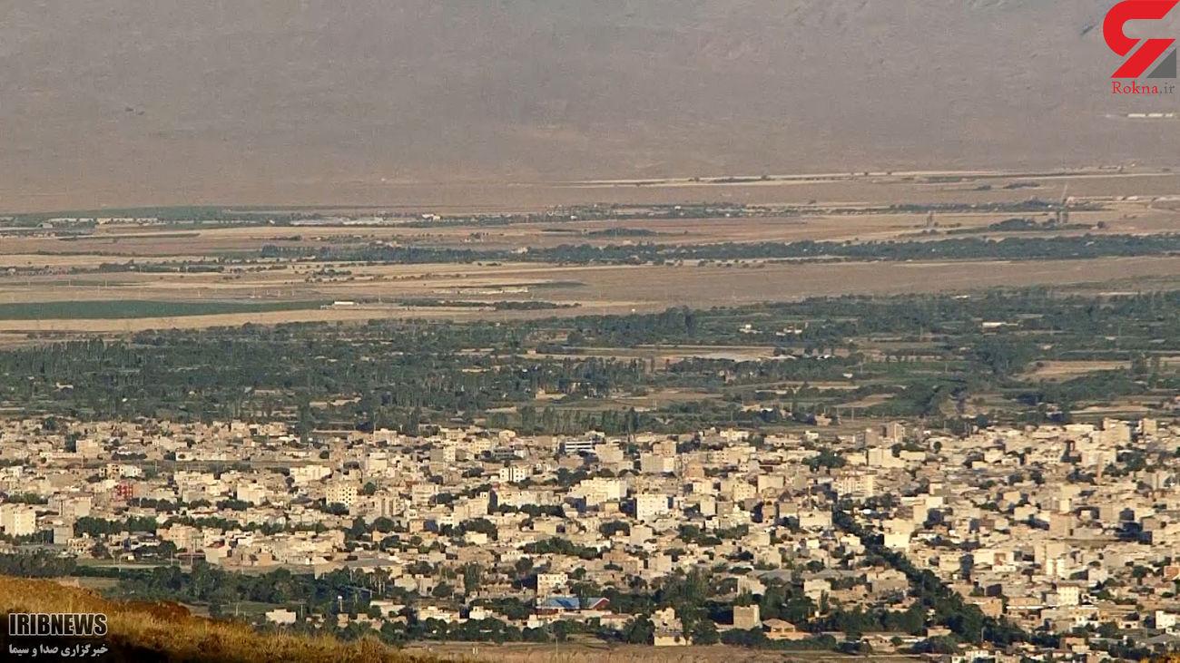 اهدای زمین به جمعیت هلال احمر برای ساخت پایگاه امداد و نجات/ از سوی خانواده شهید غزنوی