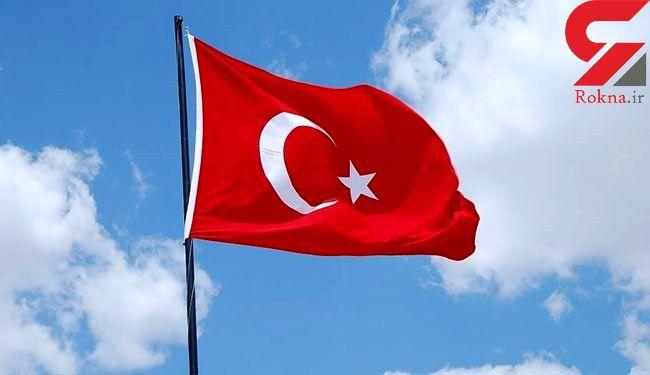 استقبال ترکیه از حملات هوایی علیه سوریه