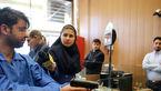 تصاویر حضور دزد مسلح در بانکهای مشهد / چگونه همه را نشانه رفتم + عکس ها