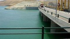 احتمال خشکسالی سد دوستی مشهد در سال آینده