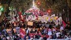 تظاهرات گسترده در ایتالیا علیه سیاستهای مهاجرتی دولت