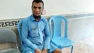 درددل تلخ جوانی که قصور یک پزشک او را به خاک سیاه نشاند/ او به جای فوتبالیست گدا شد+ عکس