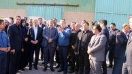 وزیر صمت خبر داد: دسترسی ایران به تکنولوژی بروز در ساخت کشتیها