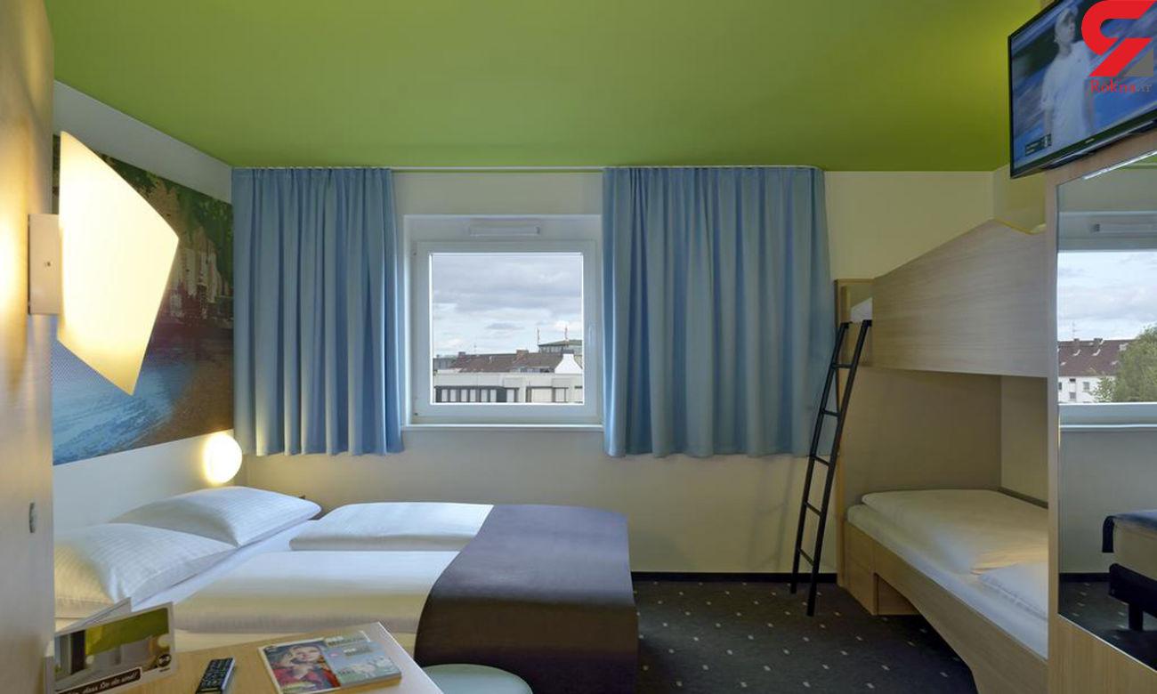 هتل ها در حال ضد عفونی شدن هستند / دستوری برای پذیرش نکردن مسافران داده نشده است