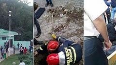 مقصران مرگ کودک سه ساله در پارک جنگلی ناهارخوران مشخص شدند