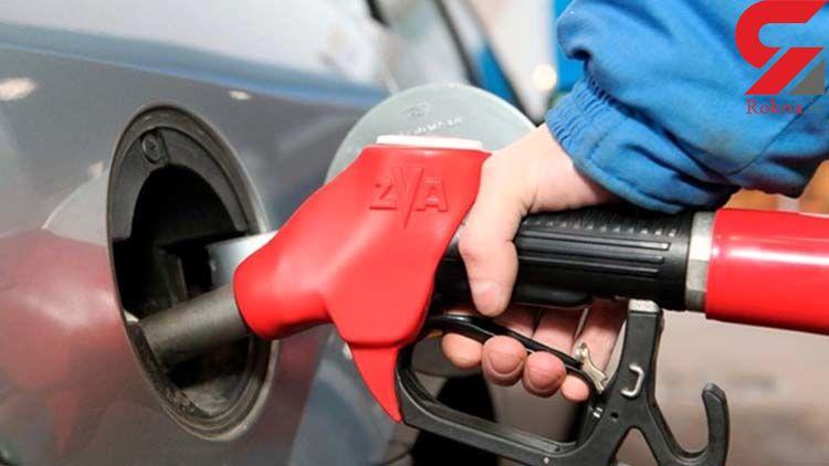 در کشورهای همسایه بنزین لیتری چند؟ + جدول