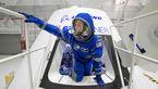 ناسا از فضاپیمای مسافربری بوئینگ استفاده می کند