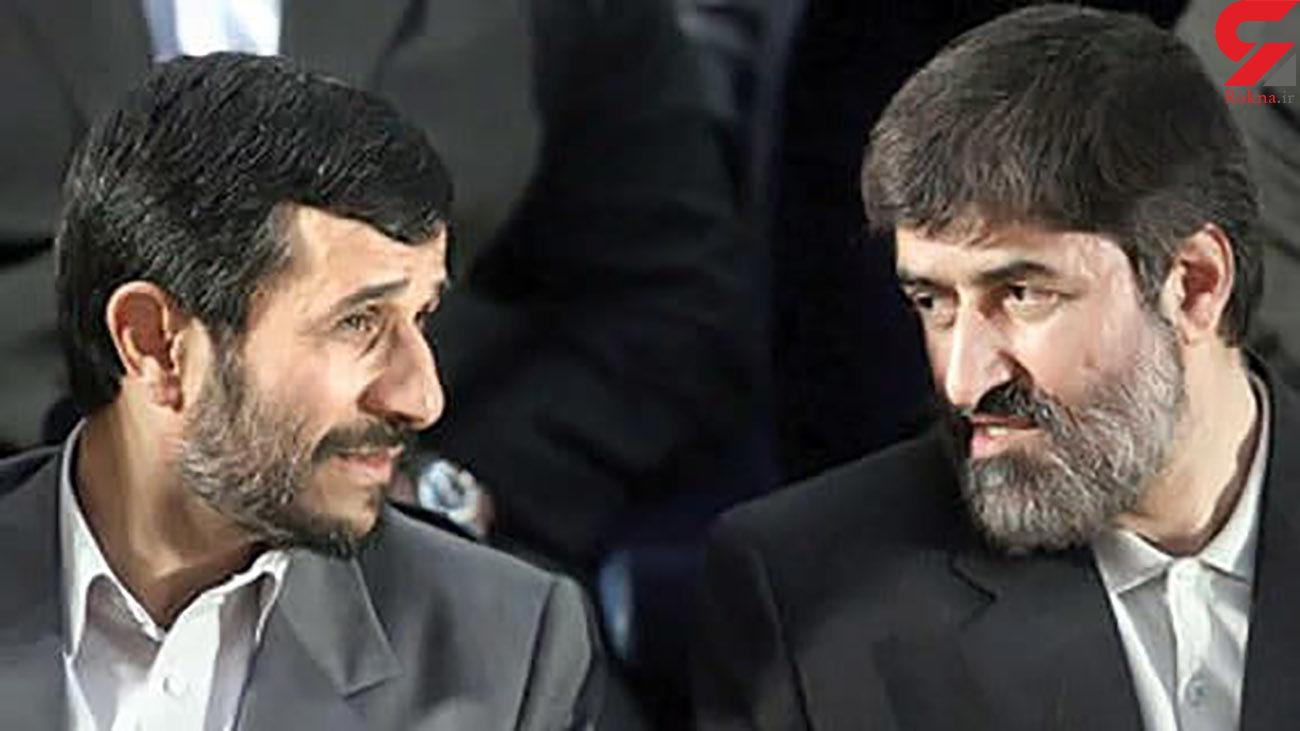 موضوعی که مطهری با احمدی نژاد هم نظر است