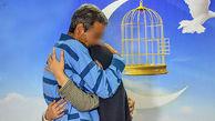 آمار زندانیان آزاد شده گلستان در 2 هفته