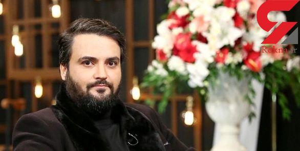 ممنوعالتصویر شدن بازیگر سریال ستایش 4 / در دوبی چه اتفاقی افتاد ؟