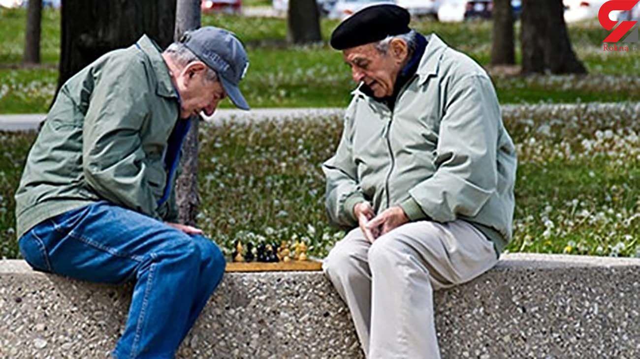 بازنشستگان فقیر در دام کارفرماهای سودجو / سالمندان بازنشسته فقیر در جستجوی شغل