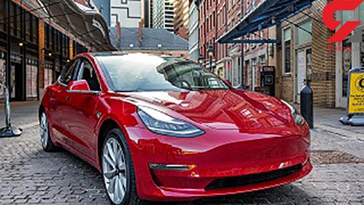تسلا قیمت خودروهای میانرده خود را افزایش میدهد!