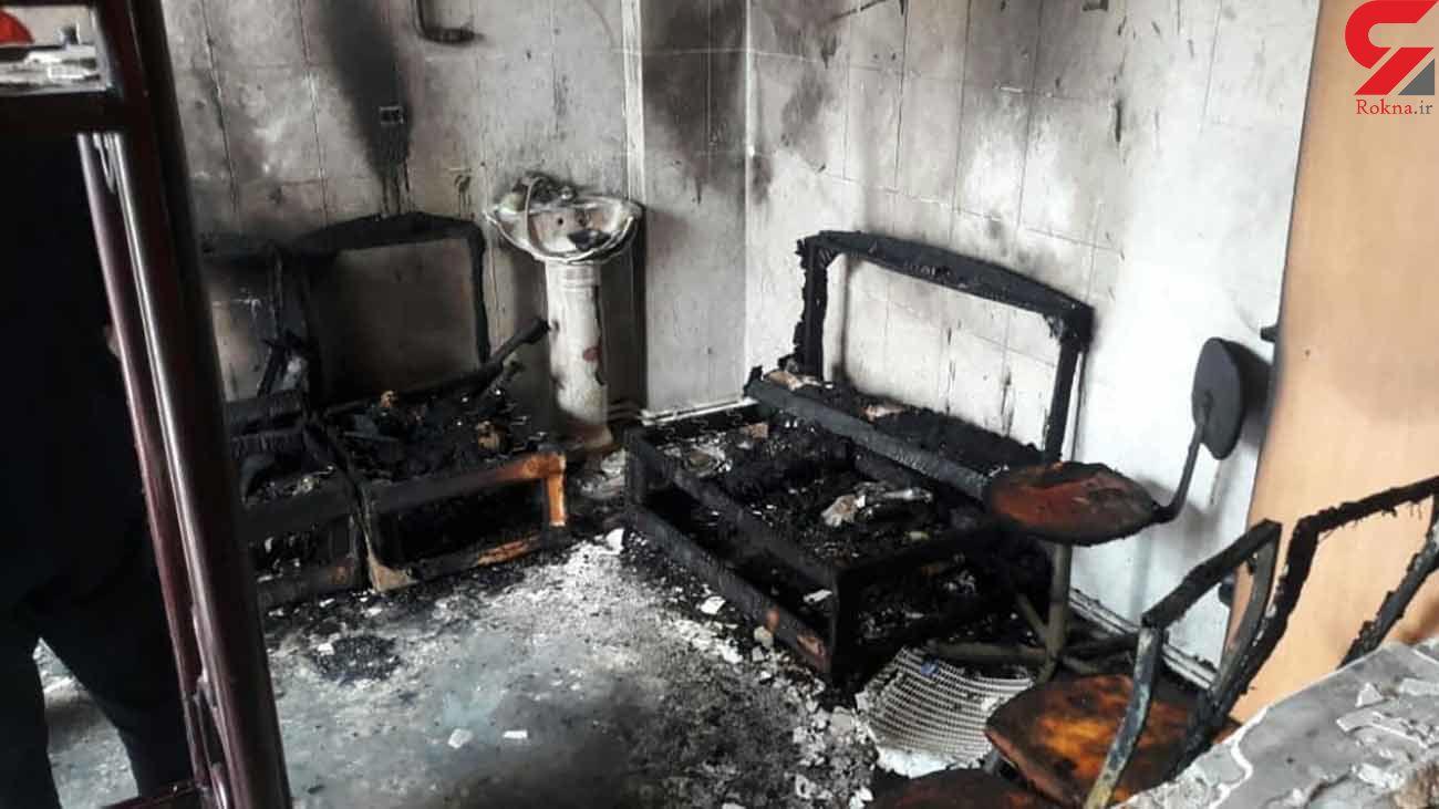 انفجار هولناک در مراسم پخت غذای نذری / 7 نفر زنده زنده سوختند