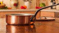 روش های استفاده درست از ظورف مسی در آشپزخانه