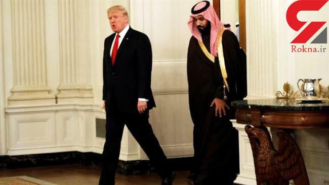 قرارداد جنجالی میان آمریکا و عربستان امضا شد