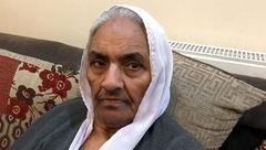 پرستار وقتی وارد خانه شد احمد را بدون لباس بالای سر جنازه پیرزن دید + عکس