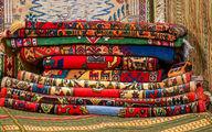 قیمت های عجیب فرش ایرانی در چین