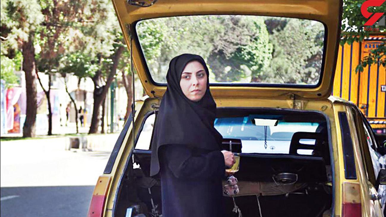 مهین قدیری چگونه اولین زن قاتل سریالی شد؟! / راز 6 قتل بعد از 14 سال فاش شد + فیلم ناگفته های تلخ