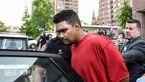 عکس راننده جانی که 23 نفر را در میدان تایمز با خودرو زیر گرفت