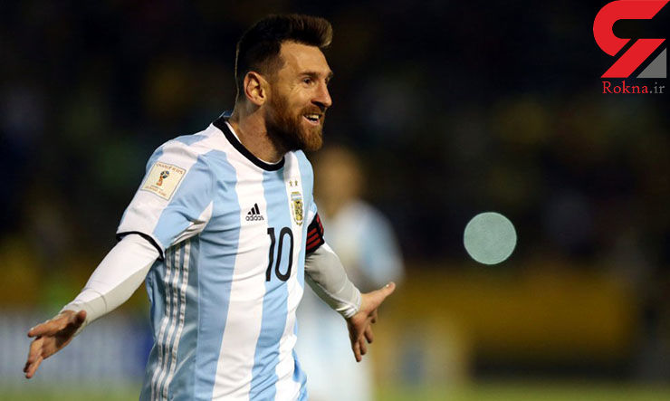 سامپائولی: فوتبال به مسی، یک جام جهانی بدهکار بود