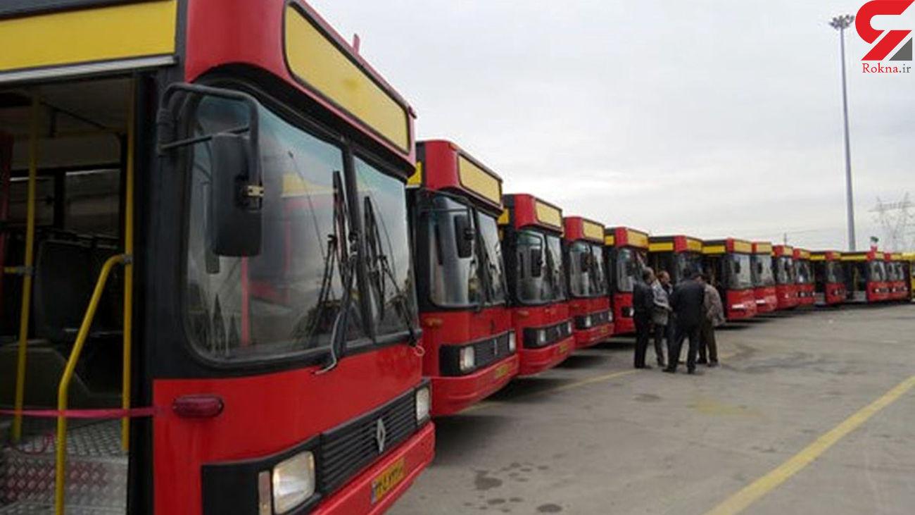 خریداری اتوبوس های تک کابین با ۵۰۰ میلیارد تومان اوراق مشارکت 98