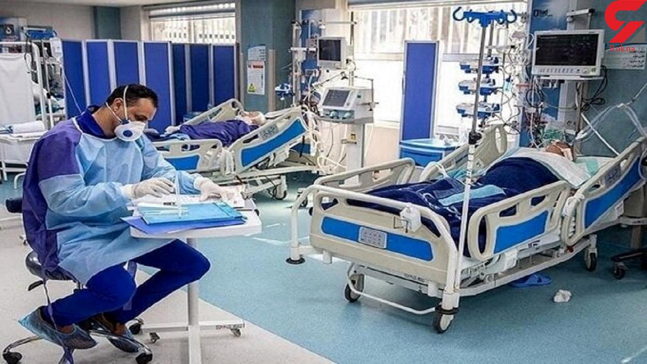 فوت دکتر سید محمد موسوی بر اثر ابتلا به کرونا در اصفهان