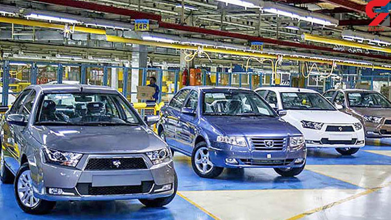فروش ۱۵۰هزار خودرو در نیمه دوم سال به کنترل قیمت کمک میکند