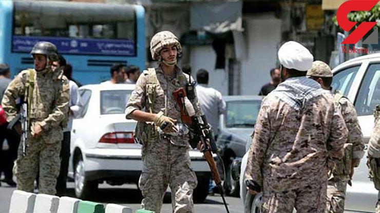 حاشیه های حمله تروریستی به حرم امام(ره)