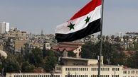 سوریه ورود غیرقانونی آمریکایی ها را به ادلب محکوم کرد