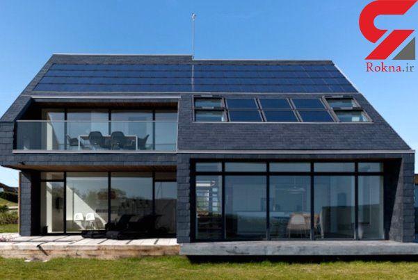 سرپناهی از جنس خورشید/خانه هایی پر از انرژی مثبت
