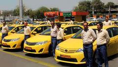 اعتبار بیمه رانندگان تاکسی در لایحه بودجه 98 حذف شد