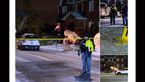 سهیل رفیع پور جوان ایرانی در تورنتو کشته شد + عکس