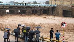 دلیل آسیب بیشتر حادثهدیدگان سیل آذربایجان شرقی