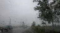 هشدار هواشناسی /  آبگرفتگی معابر عمومی در چند استان کشور