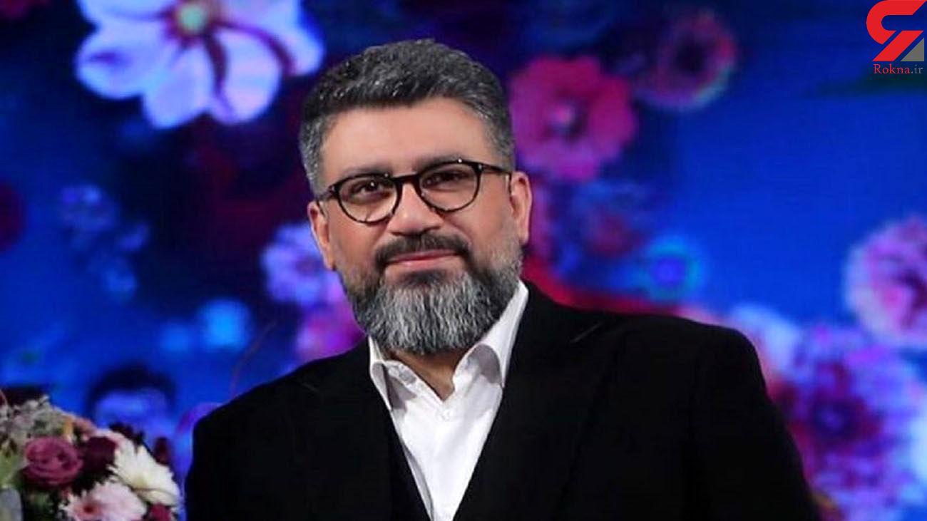 «بمب» رضا رشیدپور در راه است