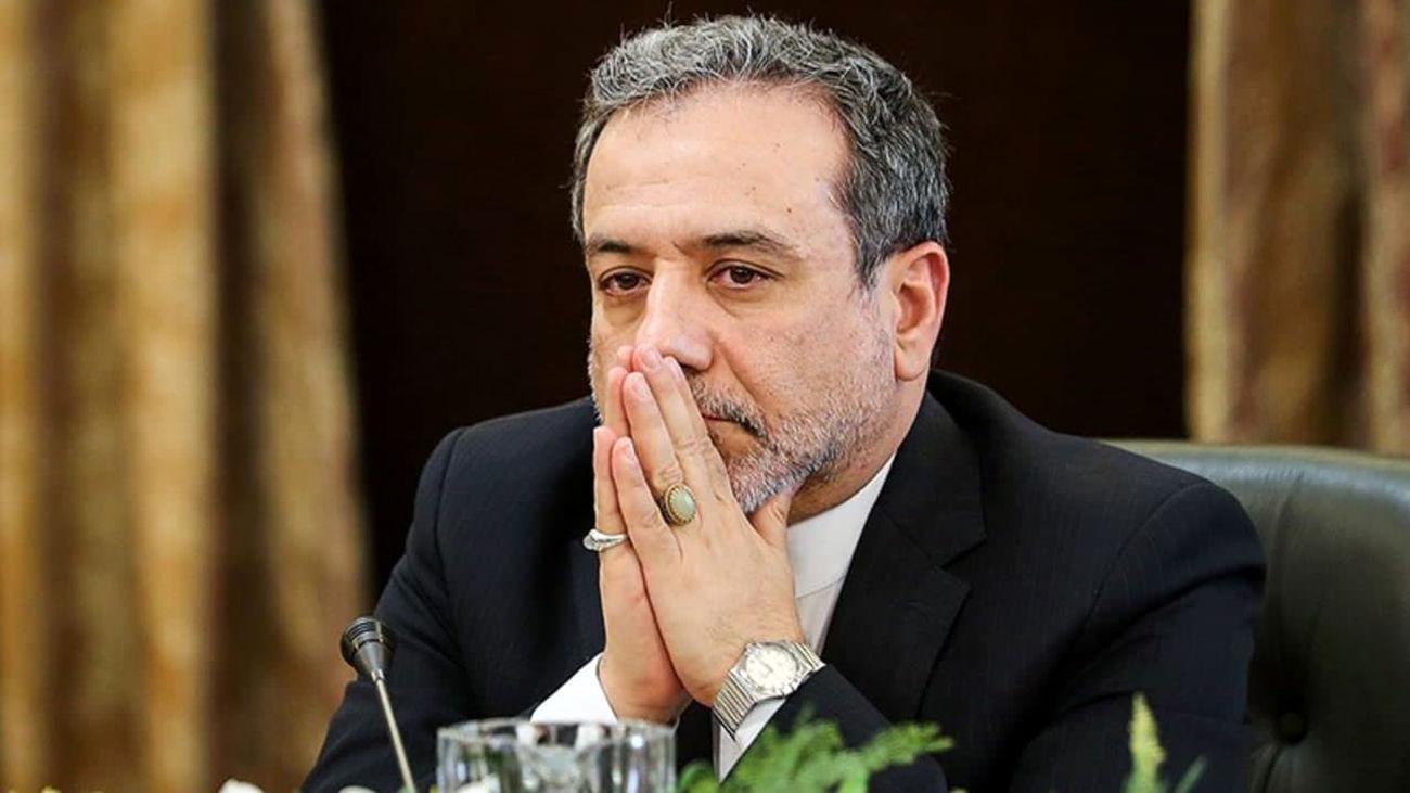 Progress Made in JCPOA Vienna Talks: Araqchi