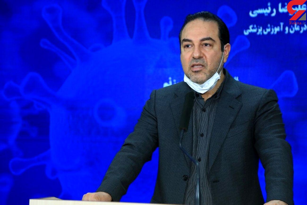 رییسی: حضور دانش آموزان در مدارس اجباری نیست/ مراسم 22 بهمن پیاده نخواهد بود