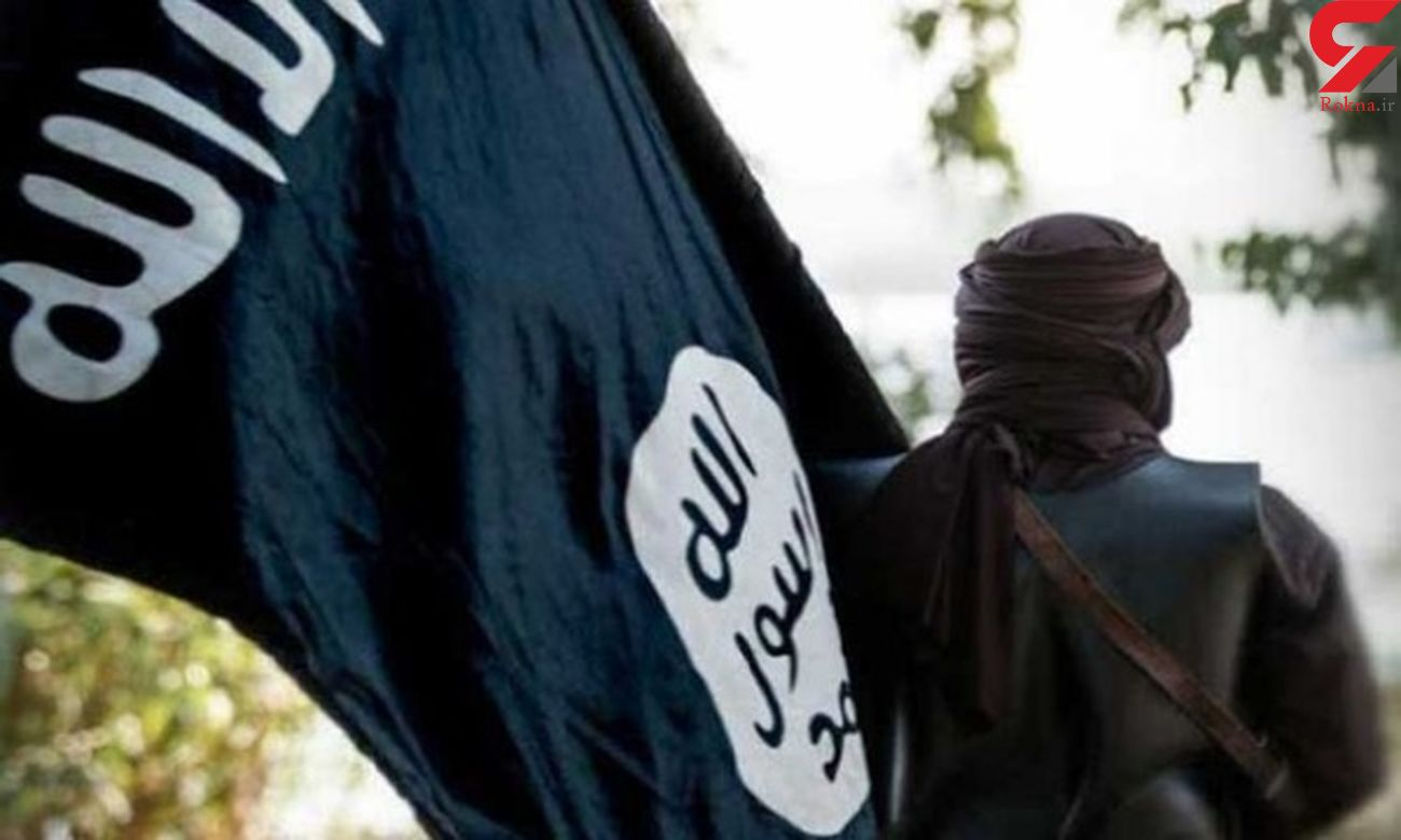 دستگیری یک خانواده داعشی